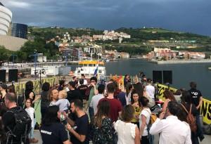 Greenpeace_Bilbao_sostenibilidad_Sustraiak_catering